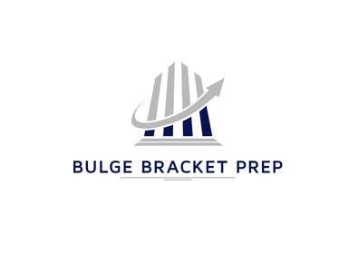 #75 untuk Design a Logo for Bulge Bracket Prep oleh vsourse009