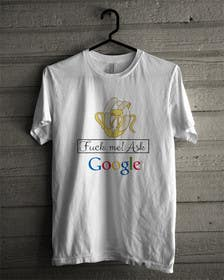 murtalawork tarafından Humorous yet visually pleasing t-shirt için no 22