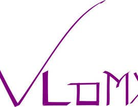 #132 for Design a Logo for Vloma.com by sidd06221995