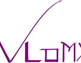 sidd06221995 tarafından Design a Logo for Vloma.com için no 132