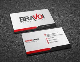 #4 cho Design PPT template and Business Card bởi Khalilmz