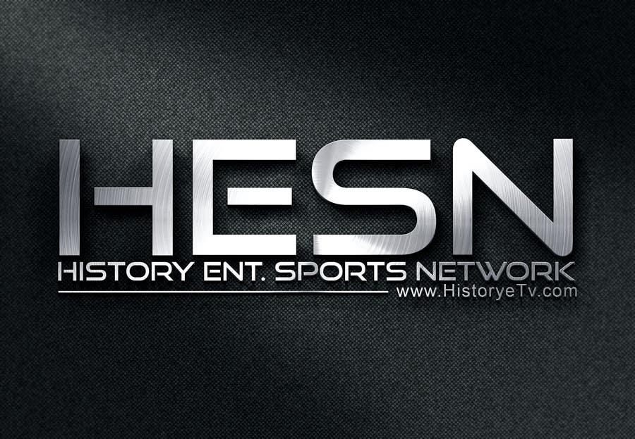 Penyertaan Peraduan #45 untuk Design a Logo EASY MONEY..! H E S N Networks