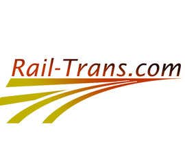 #11 untuk Ontwerp een Logo for rail transportation (cargo) oleh buncel1