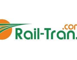 #15 untuk Ontwerp een Logo for rail transportation (cargo) oleh desislavsl