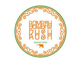 #127 para Design a Logo for Indian Restaurant por veranika2100