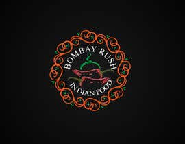 #79 para Design a Logo for Indian Restaurant por Amtfsdy