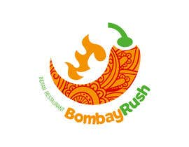 #128 for Design a Logo for Indian Restaurant af vialin