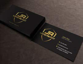 #191 for Design some Business Cards for Load Ready af toyz86