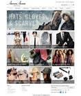 Graphic Design Natečajni vnos #2 za Design The Coolest Clothing Shop Landing Page in the World!