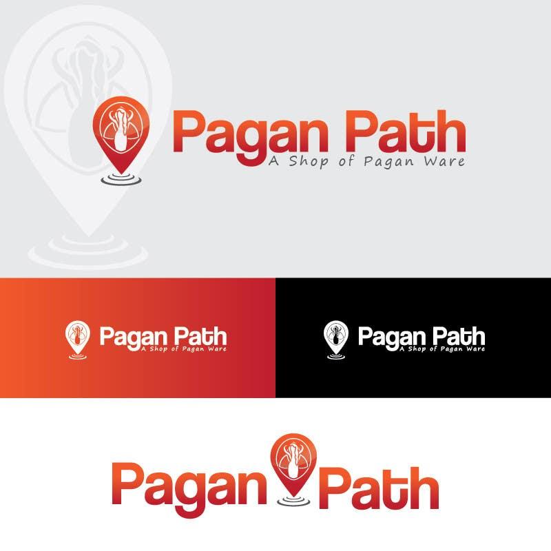 Inscrição nº 8 do Concurso para Pagan Paths Image