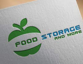 #59 for Design a Logo for a Food Storage Website af vanlesterf