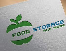 #59 untuk Design a Logo for a Food Storage Website oleh vanlesterf