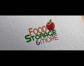 #55 para Design a Logo for a Food Storage Website por indunil29