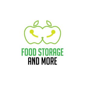 #49 untuk Design a Logo for a Food Storage Website oleh faisalmasood012
