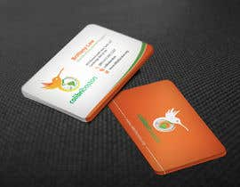 #43 cho Design modern looking Business Cards bởi imtiazmahmud80
