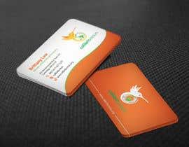 Nro 47 kilpailuun Design modern looking Business Cards käyttäjältä imtiazmahmud80