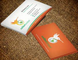 #8 cho Design modern looking Business Cards bởi mdreyad