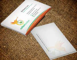 #55 untuk Design modern looking Business Cards oleh mdreyad