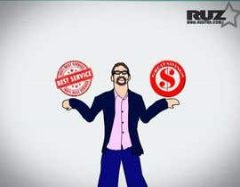 #9 for Flat Fee Residential Realty - Seller Services Explainer Vid by ruzstar