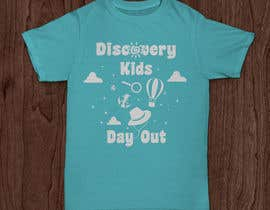 #17 cho Design a T-Shirt for Preschool bởi hansa02