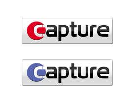 #107 for Design a Logo for Capture chrome extension by mediatenerife