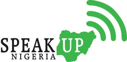 #170 cho Design a Logo for Speak up Nigeria, bởi ekanshnigam