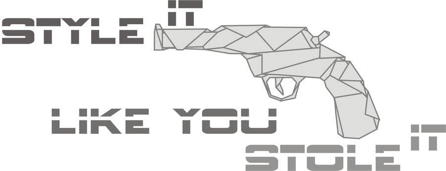 Penyertaan Peraduan #23 untuk Design an Origami Logo for My Blog
