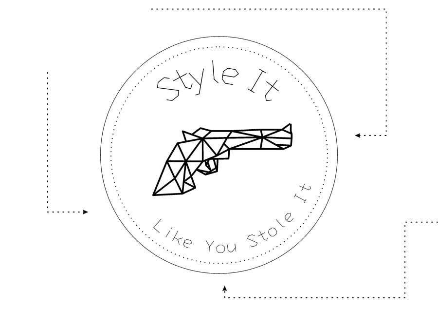 Penyertaan Peraduan #14 untuk Design an Origami Logo for My Blog