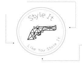 #14 para Design an Origami Logo for My Blog por fi6