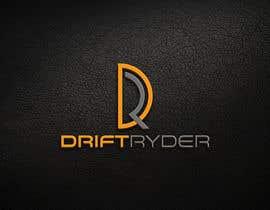 oosmanfarook tarafından DriftRyder Logo Design için no 118