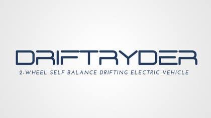 #35 cho DriftRyder Logo Design bởi picitimici