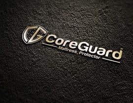 #103 untuk Design a Logo for CoreGuard oleh eddesignswork