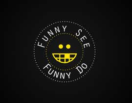 #37 for Design a Logo for FunnySeeFunnyDo.com af Amtfsdy