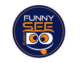 #43 for Design a Logo for FunnySeeFunnyDo.com af ralfgwapo