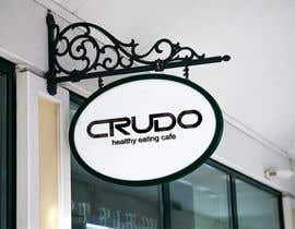 #33 cho Design a Modern Logo for Crudo bởi Atulvrm