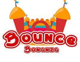 aimulstudio tarafından Design a Logo for Bounce Bonanza için no 19