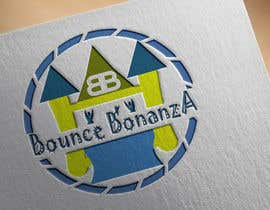 #20 for Design a Logo for Bounce Bonanza af IAN255