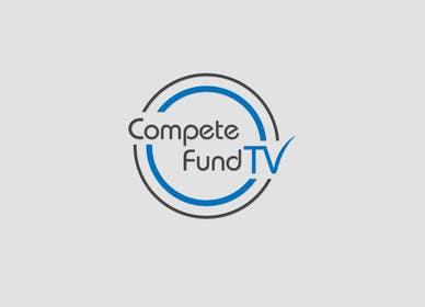 shavonmondal tarafından Design a Logo for CompeteFundTV için no 35