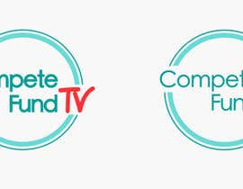 #40 for Design a Logo for CompeteFundTV by technickal1
