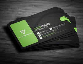 #17 cho Design some Business Cards for Vital Performance bởi Fgny85