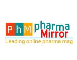 #5 untuk Design a Logo for a pharmaceutical related blog! oleh kngbss