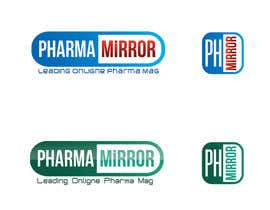 #26 untuk Design a Logo for a pharmaceutical related blog! oleh Med7008