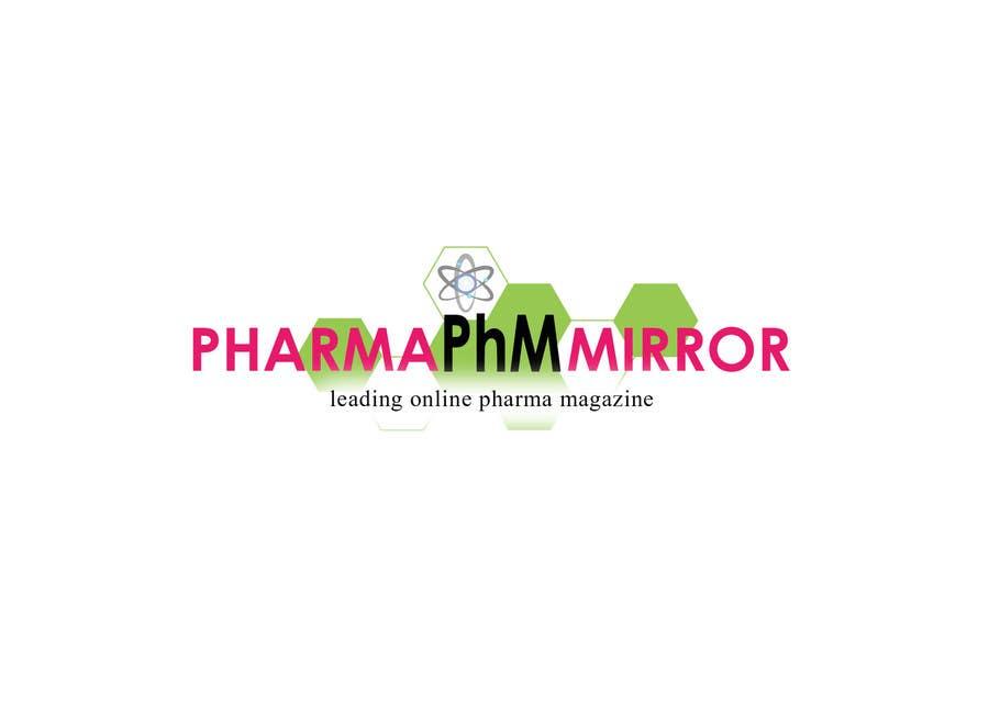 Bài tham dự cuộc thi #14 cho Design a Logo for a pharmaceutical related blog!