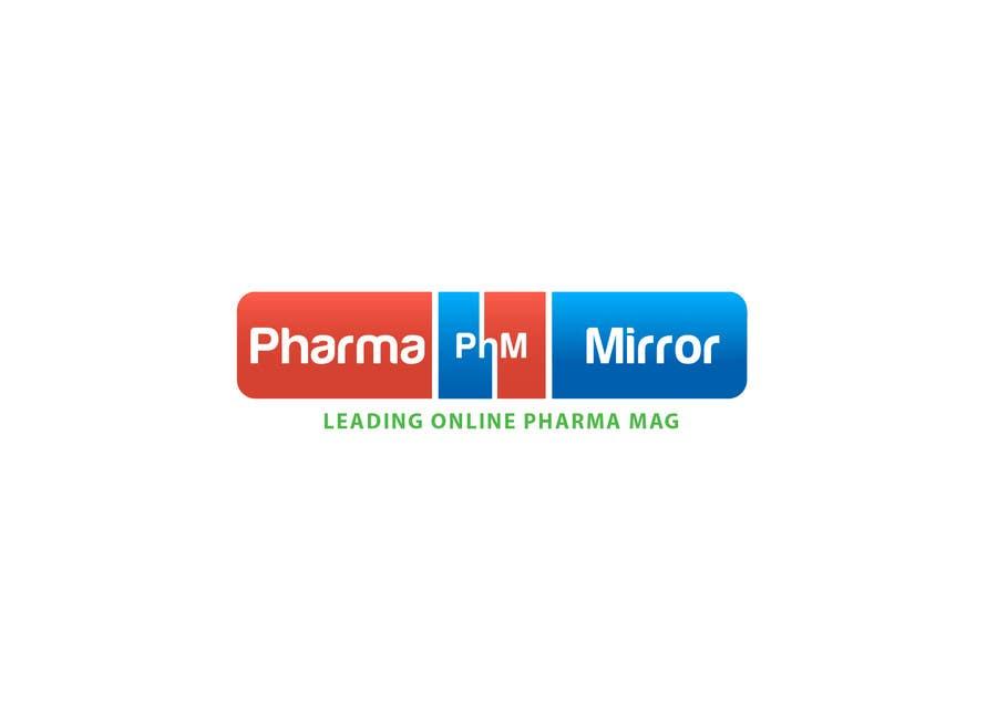 Bài tham dự cuộc thi #21 cho Design a Logo for a pharmaceutical related blog!