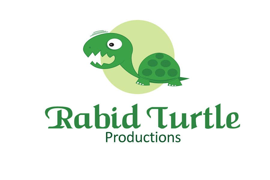Contest Entry #                                        115                                      for                                         Logo Design for Rabid Turtle Productions