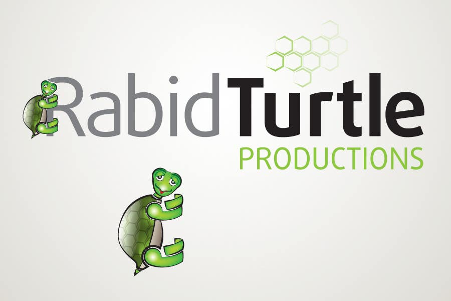 Contest Entry #                                        83                                      for                                         Logo Design for Rabid Turtle Productions