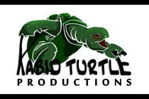 Graphic Design Contest Entry #136 for Logo Design for Rabid Turtle Productions
