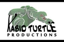 Graphic Design Contest Entry #135 for Logo Design for Rabid Turtle Productions