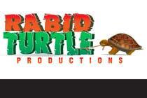 Graphic Design Entri Peraduan #54 for Logo Design for Rabid Turtle Productions