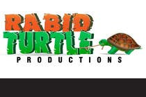 Graphic Design Entri Peraduan #47 for Logo Design for Rabid Turtle Productions